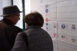Al voto in coda, le proteste a Palermo