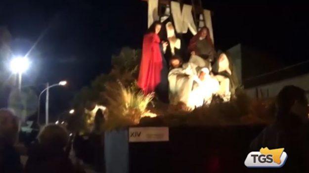 Iniziano i riti della Settimana Santa in provincia di Trapani