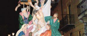 """A Caltanissetta il """"Sabatino de iurnatari"""", il centro storico verso la Pasqua"""