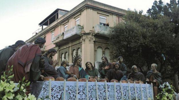 settimana santa messina, Messina, Cultura