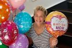 Sharon Stone è splendida anche a sessant'anni, sette giorni di festeggiamenti per il compleanno - Foto