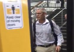 Si chiudono le porte: tutte le volte che rimani fuori dal treno per un soffio