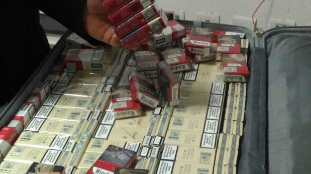 sigarette contrabbando catania, Catania, Cronaca