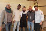 Migranti, al ristorante Sikulo di Palermo il premio Unhcr