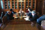 Crisi dell'edilizia a Messina, i sindacati incontrano il prefetto Librizzi