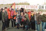"""Pozzallo, solidarietà all'Ong spagnola con un sit-in: """"salvare vite umane in mare non è reato"""""""