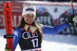Sci, dopo l'oro olimpico Sofia Goggia vince ancora: conquista il SuperG