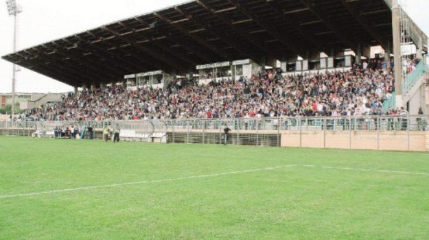 Stadio Gela, Caltanissetta, Cronaca