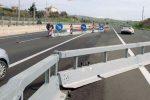 """Viabilità, Cancelleri: """"Apriamo al traffico 2 chilometri della Agrigento-Caltanissetta"""""""