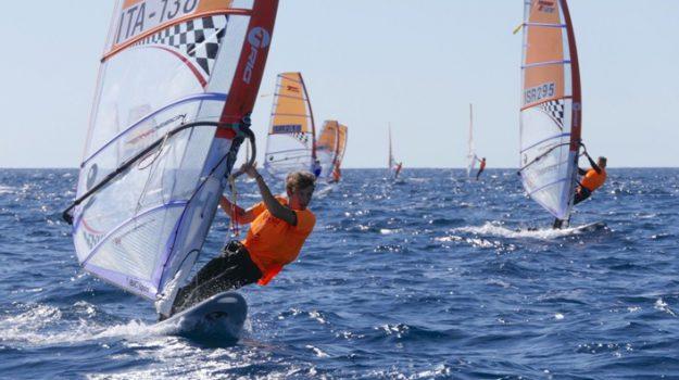 campionato di vela, circolo lauria, mondello, Giorgio Matracia, Palermo, Sport