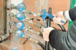 Canoni idrici non pagati a Messina, al via i tagli ai morosi