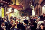 """""""Pregiudicati tra i clienti"""", la Taverna Azzurra di Palermo chiusa per 10 giorni: proteste sui social"""