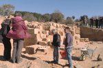 Teatro greco di Agrigento da scoprire, servono due milioni