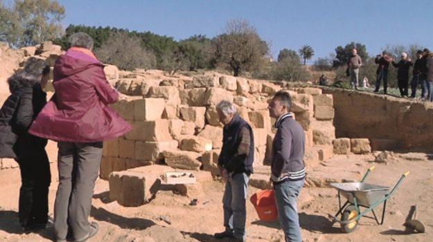 teatro greco agrigento, Agrigento, Cultura