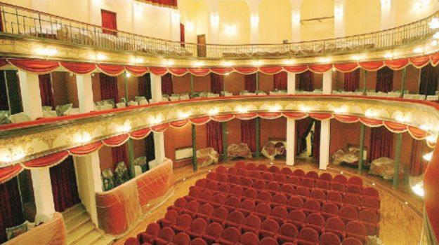 teatro re grillo, Agrigento, Cultura