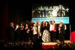 Il Nuovo Teatro Stabile Mascalucia di Catania vince il premio Maschera d'Oro