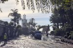 Violenta perturbazione si dirige verso la California, migliaia di evacuati