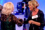 E' ancora lite a Uomini e Donne: Tina getta l'acqua addosso a Gemma