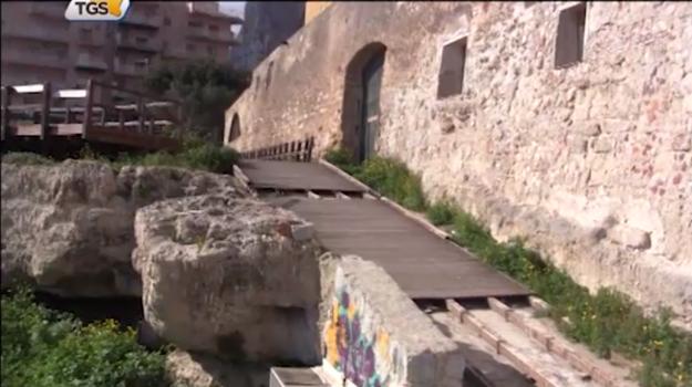 Al via i lavori per il recupero della tonnara Bordonaro di Palermo