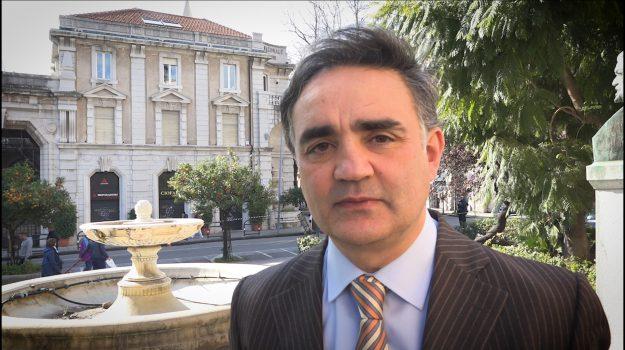 elezioni messina, pippo trischitta, Messina, Politica