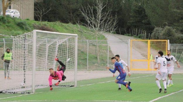 serie D, troina calcio, Enna, Sport