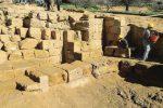 Valle dei Templi, svelato il mistero del teatro ellenico: fu usato come cava