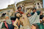 Da Caltanissetta a Trapani le Vare e i Misteri in diretta su Tgs