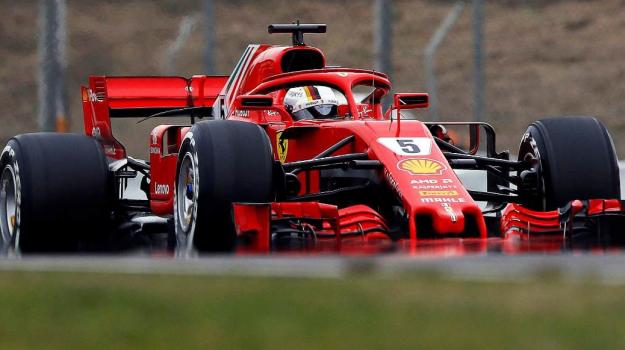 gp cina, Lewis Hamilton, Sebastian Vettel, Sicilia, Sport
