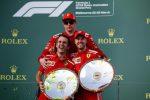 Lo stile Ferrari dietro il trionfo di Vettel