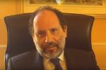 Sicilia e-Servizi, in un videomessaggio Ingroia risponde ai pm: accuse infondate
