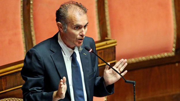 raccolta rifiuti trapani, Vincenzo Maurizio Santangelo, Trapani, Politica