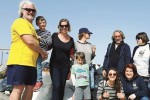 Il porto turistico di Licata ripulito da diportisti e volontari