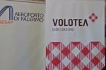 Volotea lancia sei nuove rotte da Palermo