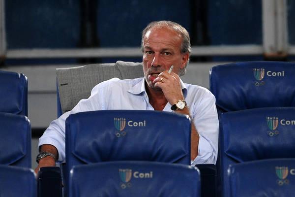 Inter, ufficiale la rescissione del contratto di Sabatini con Suning
