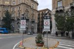 Ztl a Palermo, donna sanzionata più volte in un giorno: il giudice le annulla 25 multe