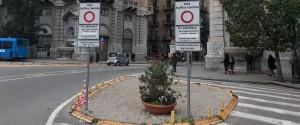 Ztl notturna a Palermo, c'è la nuova ordinanza: il via dal 31 gennaio, ecco tutti gli orari