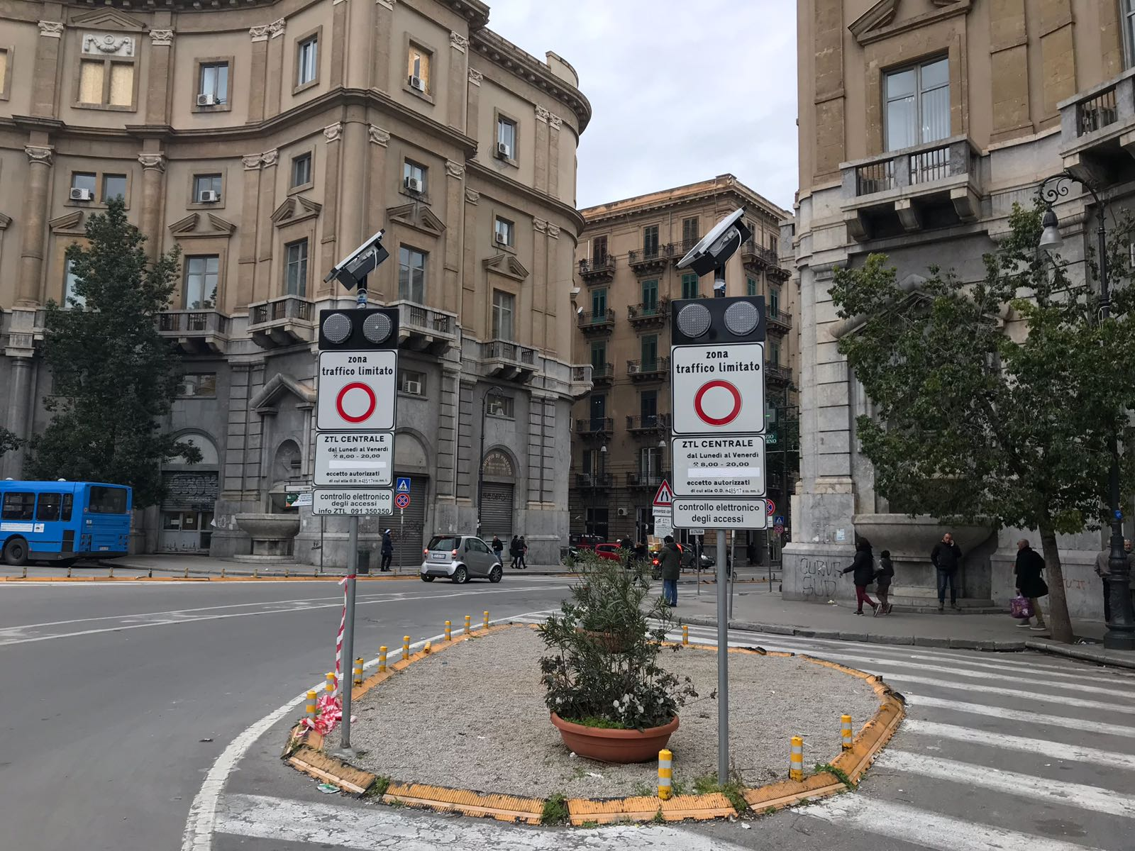 Palermo Net