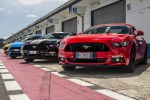 Ford Driving University, corsi per possessori perfomance car
