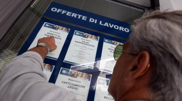 assunzioni, cgia, LAVORO, Sicilia, Economia