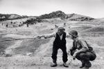 Foto storica di Robert Capa