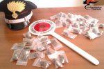 Trovate 44 dosi di marijuana in casa, un arresto a Castellammare