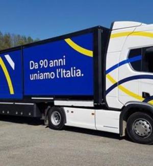 Anas: al via da Trieste il roadshow nazionale Congiunzioni