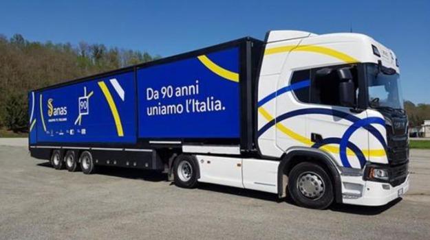 congiunzioni road show catania, Catania, Economia