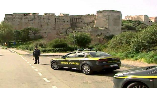 centri scommesse abusivi milazzo, Messina, Cronaca