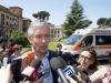 Napolitano: medici, il miglioramento è costante