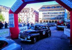 Auto: Miglia Touring fa tappa al Garda
