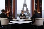 Siria: Macron, operazione riuscita sul piano militare