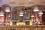 A Bari rinasce l'organo dell'Auditorium