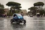 Renault, pioniere nella mobilità elettrica, disegna la mobilità del futuro