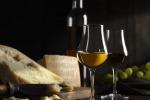 A Vinitaly il Parmigiano Reggiano si sposa con il Marsala